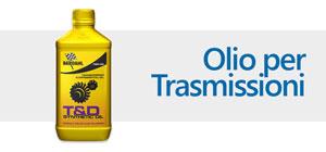 Olio per cambi e differenziali
